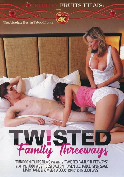 Twisted Family Threeways Sex Full Movies HD