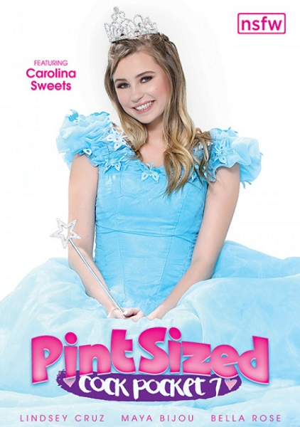 Pint Sized Cock Pocket 7 (2020) XXX Full Movie Watch Online