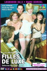Filles De Luxe Sex Full Movie