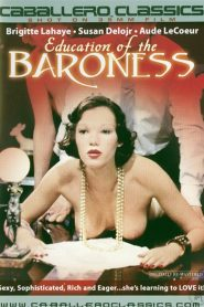 Education of The Baroness Sex Full Movie