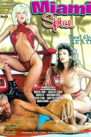 Miami Spice Sex Full Movie