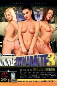 Double Dynamite 3 Sex Full Movie
