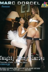 Naughty Nanny Diaries Marc Dorcel Sex Full Movie