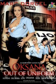 Oksana: Out of Uniform Sex Full Movie