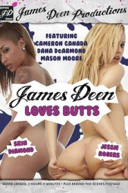 James Deen Loves Butts Sex Full Movie