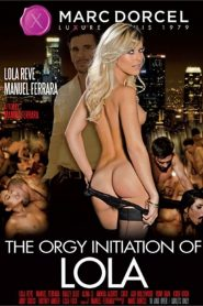 Orgy Initiation Of Lola, The Sex Full Movie