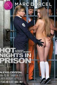 Hot Nights In Prison Sex Full Movie