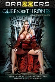 Queen Of Thrones Brazzers Sex Full Movie
