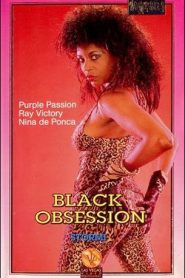 Black obsession Sex Full Movie