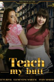 Teach My Butt Sex Full Movie
