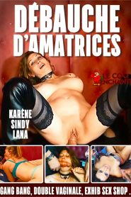 Debauche D'Amatrices Sex Full Movie