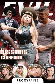 The Russians Are Cumming Sex Full Movie