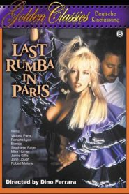 Last Rumba In Paris Sex Full Movie