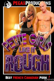 Petite Girls Like It Rough Sex Full Movie