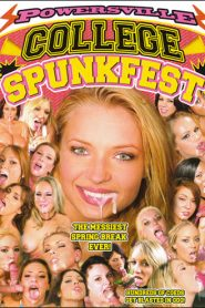 College Spunkfest Sex Full Movie