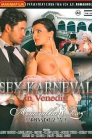 Sex-Karneval in Venedig Sex Full Movie