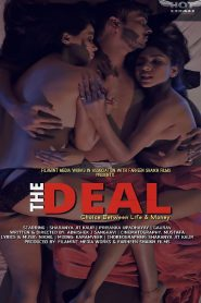 The Deal (2020) UNRATED Hotshot Hindi Short Film