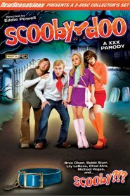 Scooby Doo: A XXX Parody Sex Full Movies
