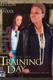 Training Day: A Pleasure Dynasty Parody Sex Full Movies