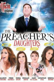 Preacher's Daughters, The Sex Full Movie