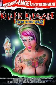Killer Kleavage From Outer Space Sex Full Movie