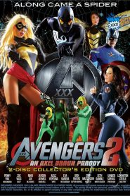 Avengers XXX 2 Sex Full Movies