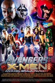 Avengers VS X-Men XXX Parody Sex Full Movies