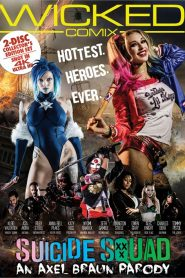 Suicide Squad: An Axel Braun Parody Sex Full Movies