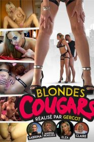 Blondes Cougars Sex Full Movie
