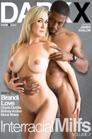Interracial MILFs Vol. 2 Sex Full Movie