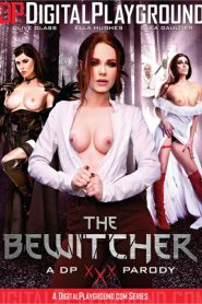 The Bewitcher A DP XXX Parody Sex Full Movies