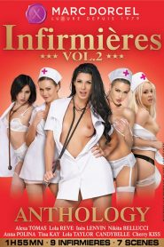 Infirmieres Anthology Vol. 2 Sex Full Movie
