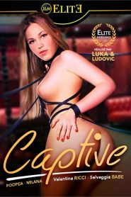 Captive Sex Full Movie