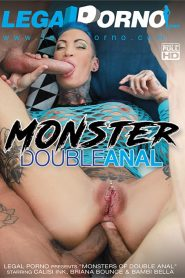 Monster Double Anal Sex Full Movie