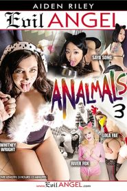 Analmals 3 Sex Full Movie