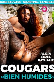 Cougars Bien Humides Sex Full Movie