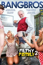 Filthy Family 2 Sex Full Movie