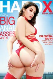 Big Anal Asses Vol. 9 Sex Full Movie