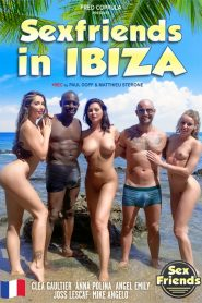 Sex Friends in Ibiza Sex Full Movie