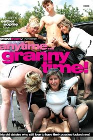 Anytime… Granny Time! Sex Full Movie