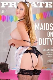 Maids on Duty Sex Full Movie