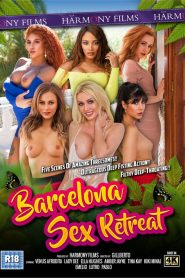 Barcelona Sex Retreat Sex Full Movie
