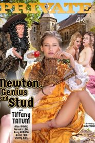 Newton Genius and Stud Sex Full Movie