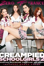 Creampied Schoolgirls 2 Sex Full Movie