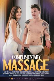 Complimentary Massage Sex Full Movie