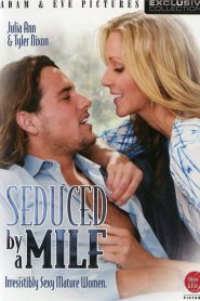 Seduced By A MILF Sex Full Movie