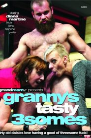 Granny's Tasty 3somes Sex Full Movie