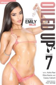 Oiled Up 7 Sex Full Movie