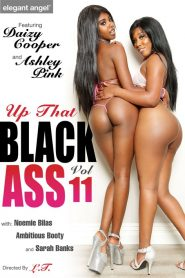 Up That Black Ass 11 Sex Full Movie