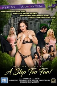 A Step Too Far! Sex Full Movie